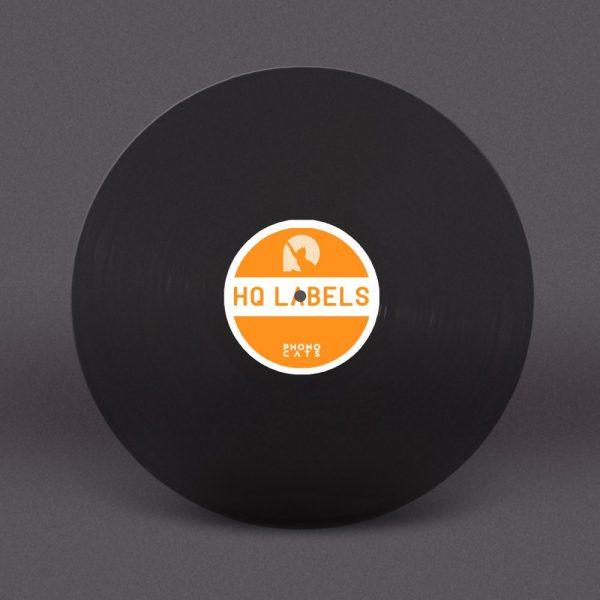 HQ labels